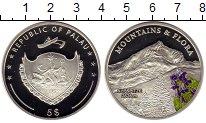 Изображение Монеты Австралия и Океания Палау 5 долларов 2010 Серебро Proof