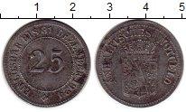 Изображение Монеты Германия Анхальт 25 пфеннигов 1924 Железо XF