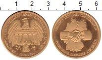 Изображение Монеты Германия Жетон 1990 Латунь UNC-