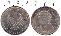 Изображение Монеты Германия 10 евро 2012 Серебро Proof-
