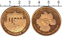 Изображение Монеты Европа Германия Жетон 1989 Латунь UNC-
