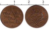 Изображение Монеты Швеция 1 эре 1932 Бронза VF Густав V