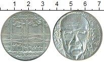 Изображение Монеты Европа Финляндия 10 марок 1975 Серебро XF