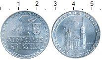 Изображение Монеты Европа Австрия 1 грош 1990 Алюминий XF