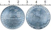 Изображение Монеты Австрия 1 грош 1990 Алюминий XF `Жетон. Кирха Св. Ст