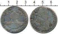 Изображение Монеты Южная Америка Боливия 4 соля 1830 Серебро VF+