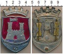 Изображение Монеты Италия Полицейский знак 0 Сталь UNC-