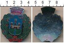 Изображение Монеты Европа Италия Полицейский знак 0 Сталь UNC-
