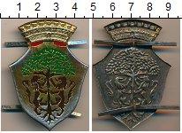 Изображение Монеты Италия Полицейский знак 0 Сталь XF