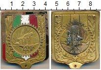 Изображение Монеты Италия Полицейский знак 0 Латунь VF Герб города (Нашивка