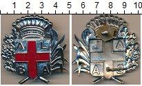 Изображение Монеты Европа Италия Полицейский знак 0 Латунь UNC-