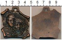 Изображение Монеты Европа Италия Медаль 0 Бронза UNC-