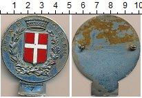 Изображение Монеты Европа Италия Полицейский знак 0 Сталь VF