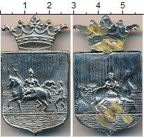 Изображение Монеты Италия Полицейский знак 0 Медно-никель VF