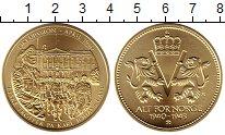 Изображение Монеты Норвегия Медаль 0 Бронза UNC