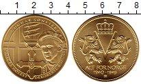 Изображение Монеты Европа Норвегия Медаль 0 Бронза UNC