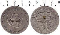 Изображение Монеты Беларусь 20 рублей 2005 Серебро UNC Сказки.Каменный цвет