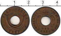 Изображение Монеты Восточная Африка 1 цент 1927 Медь VF