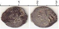 Изображение Монеты Россия 1584 - 1598 Федор Иванович 1 копейка 1584 Серебро VF