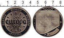 Изображение Монеты Европа Жетон 1999 Медно-никель Proof