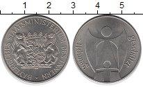 Изображение Монеты Германия Жетон 0 Медно-никель UNC