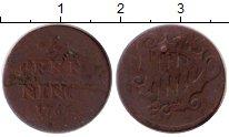 Изображение Монеты Бавария 1 пфенниг 1761 Медь VF