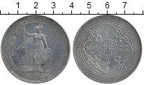 Изображение Монеты Великобритания 1 доллар 1897 Серебро XF
