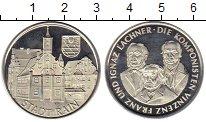 Изображение Монеты Германия Жетон 0 Посеребрение