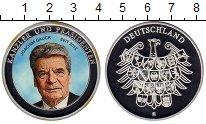 Изображение Монеты Европа Германия Медаль 2012 Посеребрение Proof