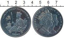 Изображение Монеты Великобритания Остров Мэн 1 крона 2012 Медно-никель UNC