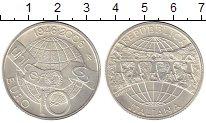 Изображение Монеты Европа Италия 10 евро 2006 Серебро UNC-