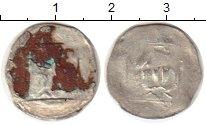 Изображение Монеты Нюрнберг 1 пфенниг 0 Серебро VF