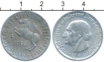 Изображение Монеты Германия Вестфалия 50 пфеннигов 1921 Алюминий VF
