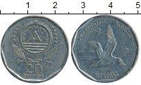 Изображение Монеты Африка Кабо-Верде 20 эскудо 1994 Медно-никель XF