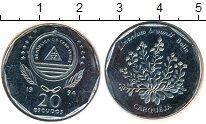 Изображение Монеты Африка Кабо-Верде 20 эскудо 1994 Медно-никель UNC-