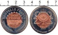 Изображение Монеты Чили 2 песо 2013 Биметалл UNC-