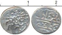 Изображение Монеты Египет 1 акче 0 Серебро XF