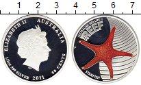 Изображение Монеты Австралия 50 центов 2011 Серебро Proof