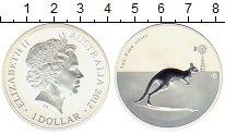 Изображение Монеты Австралия и Океания Австралия 1 доллар 2012 Серебро UNC