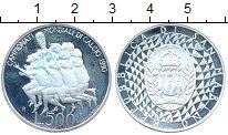 Изображение Монеты Европа Сан-Марино 500 лир 1990 Серебро