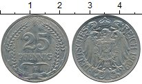 Изображение Монеты Европа Германия 25 пфеннигов 1909 Медно-никель