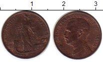 Изображение Монеты Европа Италия 1 сентесим 1912 Медь