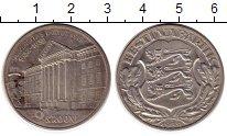 Изображение Монеты Европа Эстония 2 кроны 1932 Серебро XF