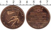 Изображение Монеты Северная Америка США Медаль 0 Медь UNC-