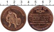 Изображение Монеты США Медаль 0 Медь UNC-