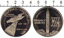 Изображение Монеты Северная Америка США Медаль 0 Медно-никель UNC-