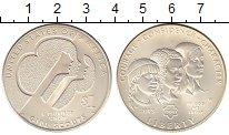 Изображение Монеты Северная Америка США 1 доллар 2013 Серебро UNC