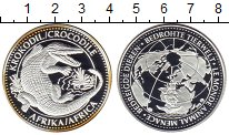 Изображение Монеты Европа Германия Монетовидный жетон 0 Серебро Proof-