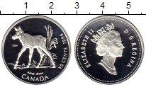 Изображение Монеты Северная Америка Канада 50 центов 1996 Серебро Proof