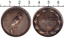 Изображение Монеты Европа Германия Медаль 1933 Серебро XF